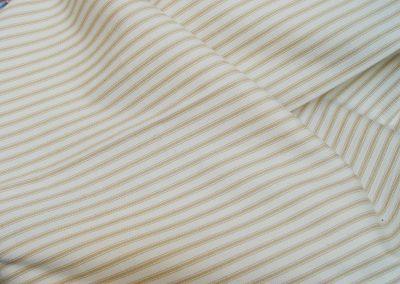 f1417 tissus stripe